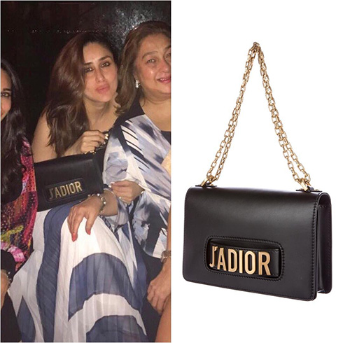 Kareena Kapoor Khan Handbags