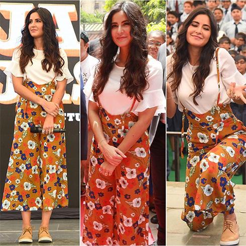 Katrina Kaif Styles