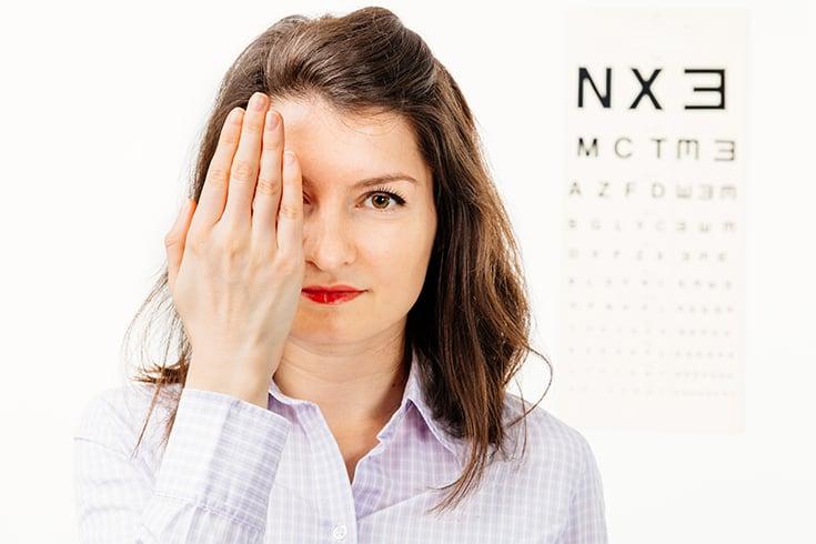 Malunggay Eye Benefits