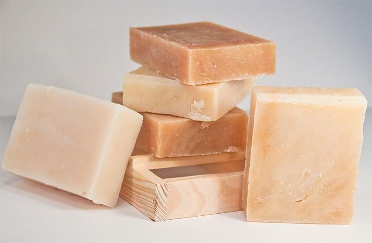 Mild Soap