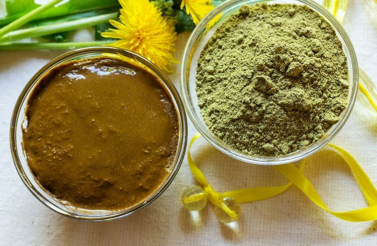 How To Make Natural Henna Paste For Hair