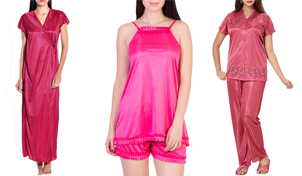 Night Dresses for Womens