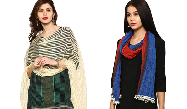 Scarves Online Shopping