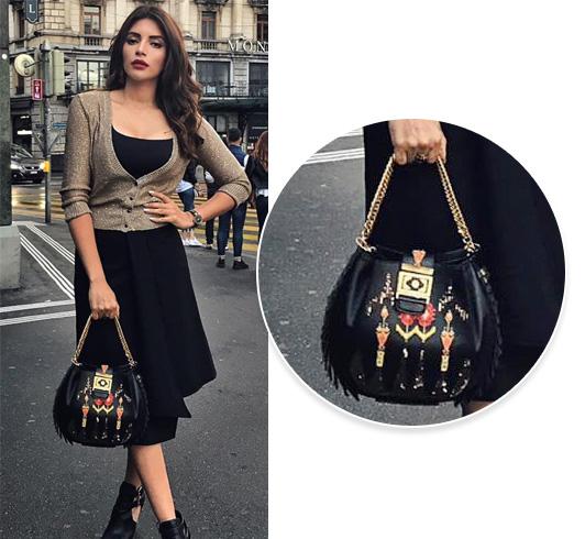 Shama Sikander Handbags