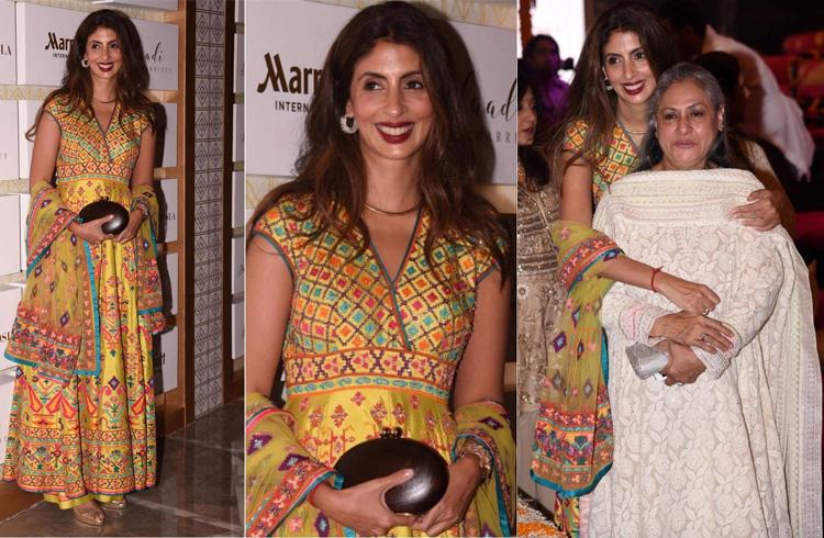 Shweta Bachchan-Nanda