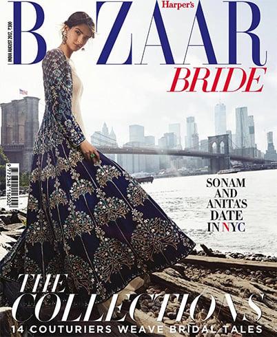 Sonam Kapoor Latest Magazine Covers