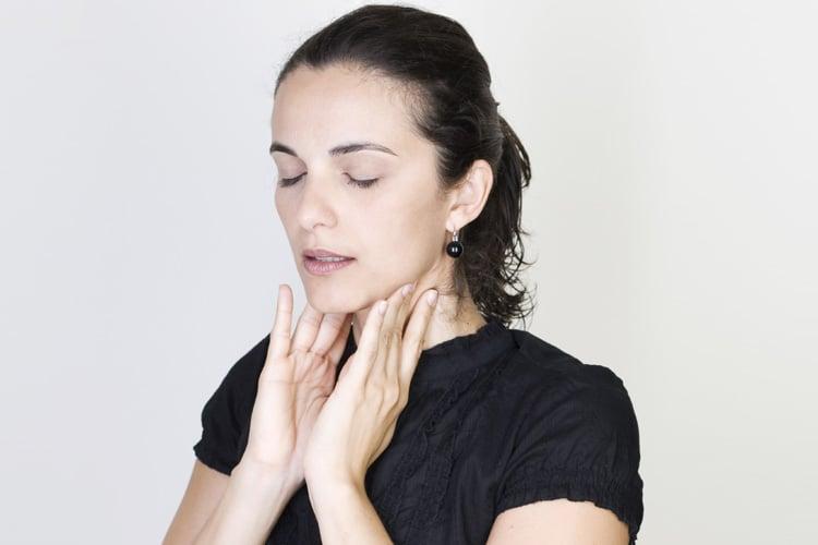 Strep Throat Treatment