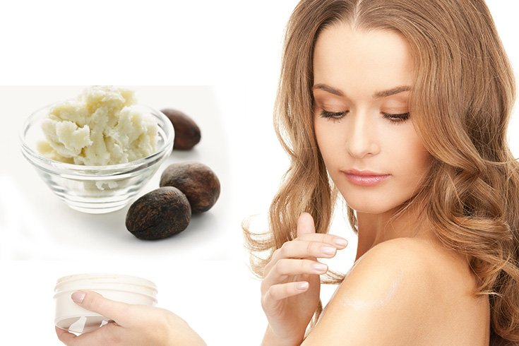 Shea Butter Benefits and Uses for Skin