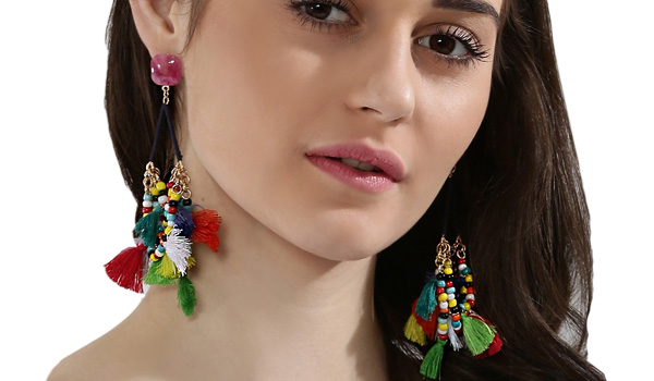 Boho Earrings Online