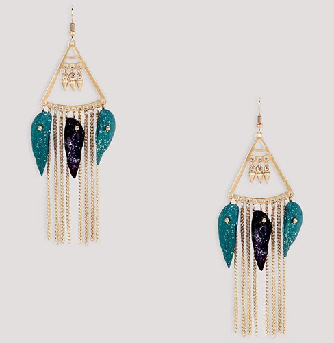 Boho Statement Earrings online