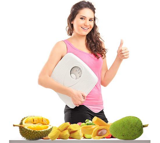 Jackfruit for Weight Loss