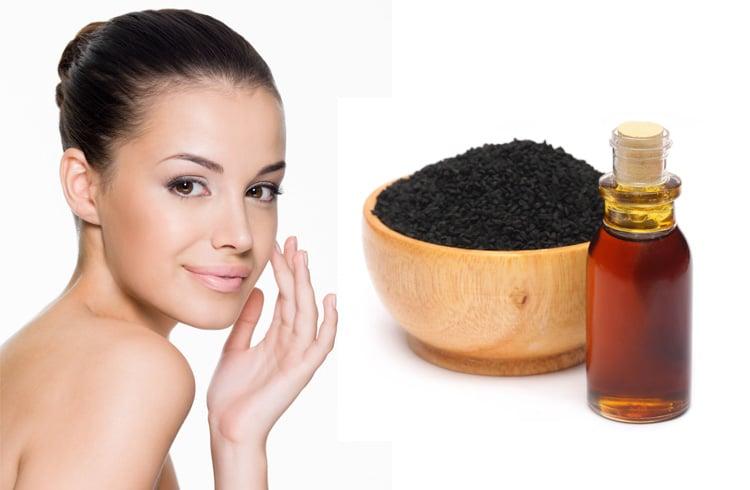 Skin Benefits of Black Seed Oil
