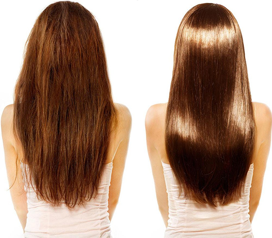 Tips for Hair Rebonding