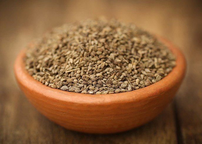 Ajwain Seeds Health Benefits