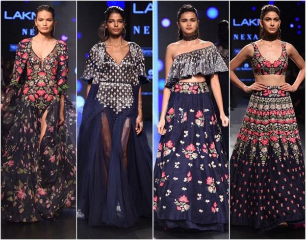 Arpita Mehta LFW Collections