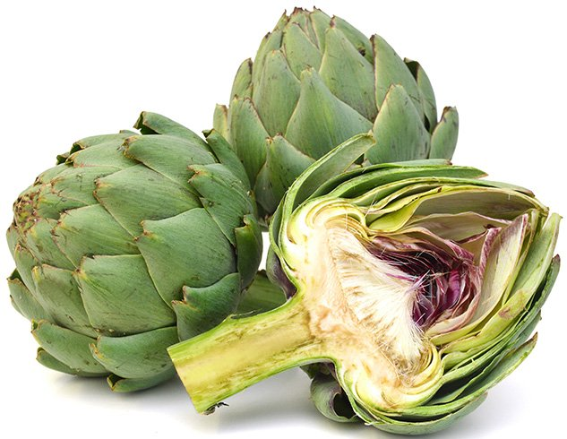 Artichoke Leaves for gallstones