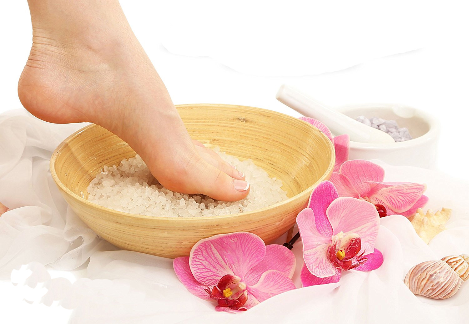 Benefits of Epsom Salt for Health
