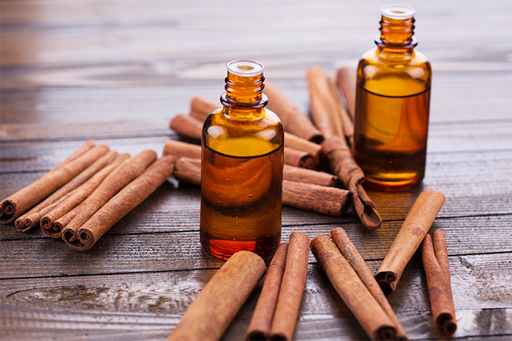 Cinnamon for Sinus Headaches