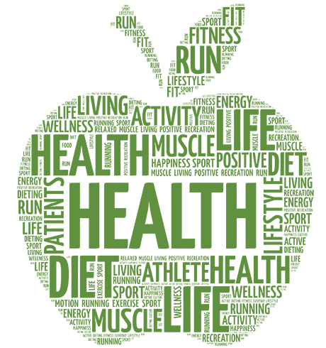 Green Apples Health