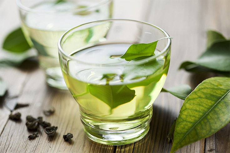Green Tea for Gingivitis