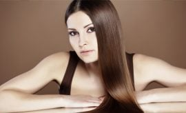 Hair Rebonding Process