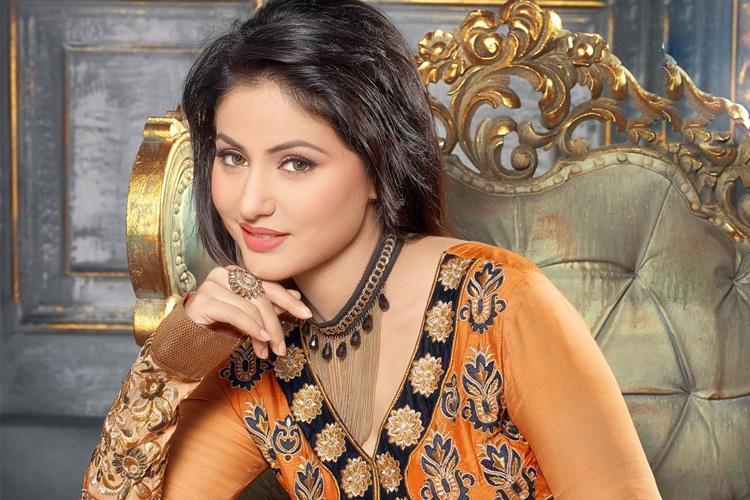 Hina Khan Latest News