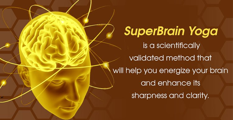 What is Super Brain Yoga