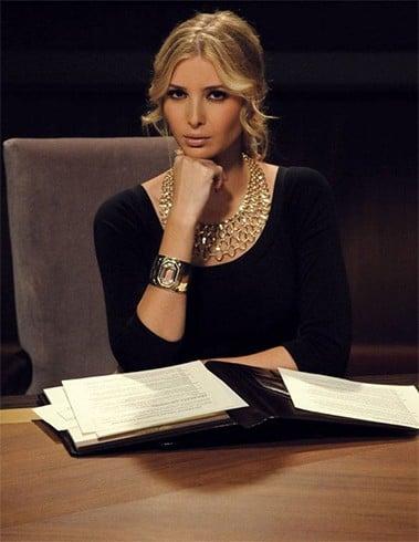 Ivanka Trump Professional Career
