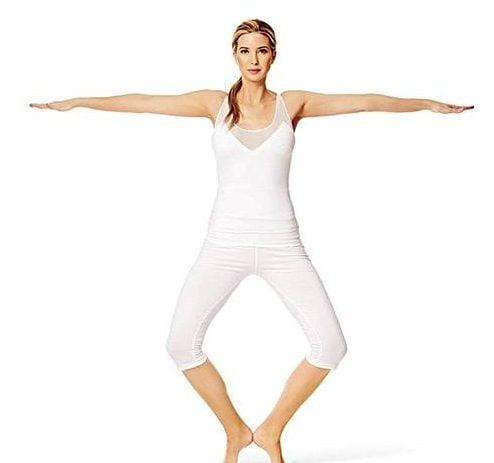 Ivanka Workout