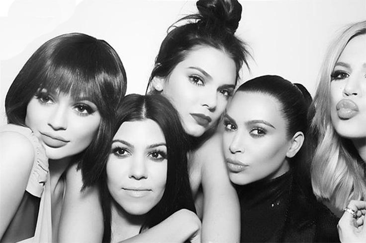 Kendall Jenner Family
