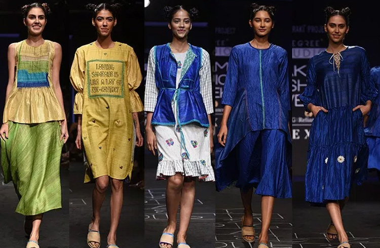 LFW 2017 Collections
