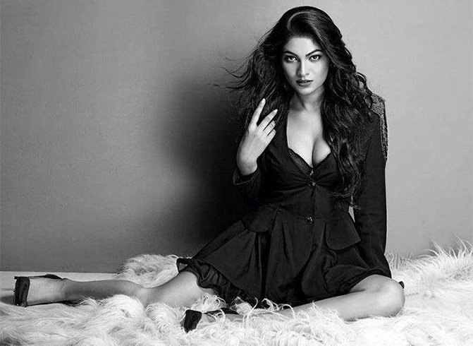 lopamudra raut hot photoshoots