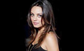 Mila Kunis Age