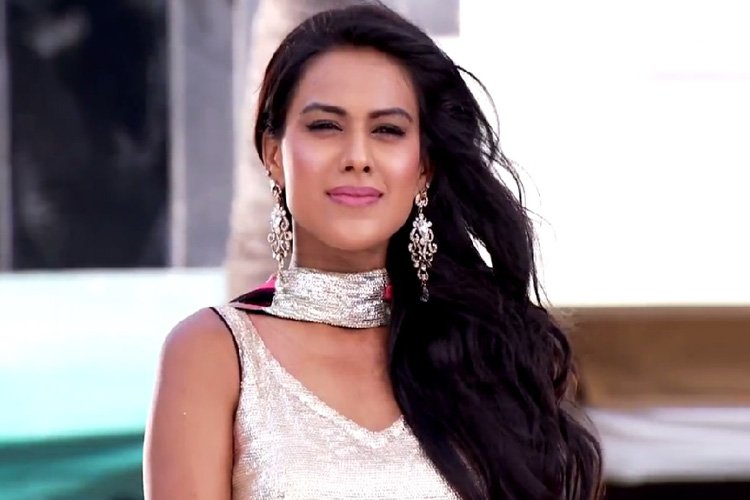 Nia Sharma Age, Height, Weight, Husband, Marriage, Family ...