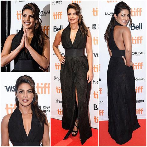Priyanka Chopra TIFF