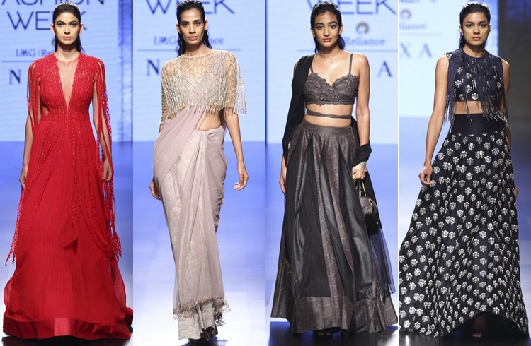 Ridhi Mehra LFW Collections