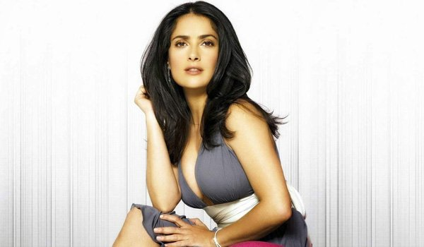 Salma Hayek Age, Husband, Daughter, Nationality Biography and Wiki