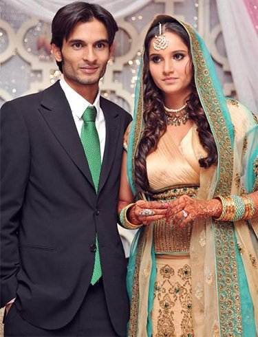 Sania Mirza Husband
