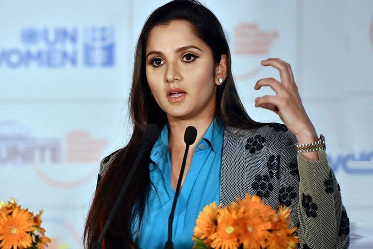Sania Mirza Latest News