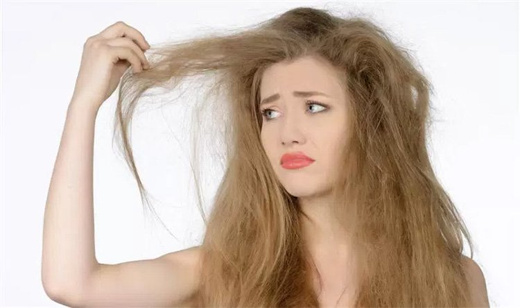 Side Effects of Hair Rebonding