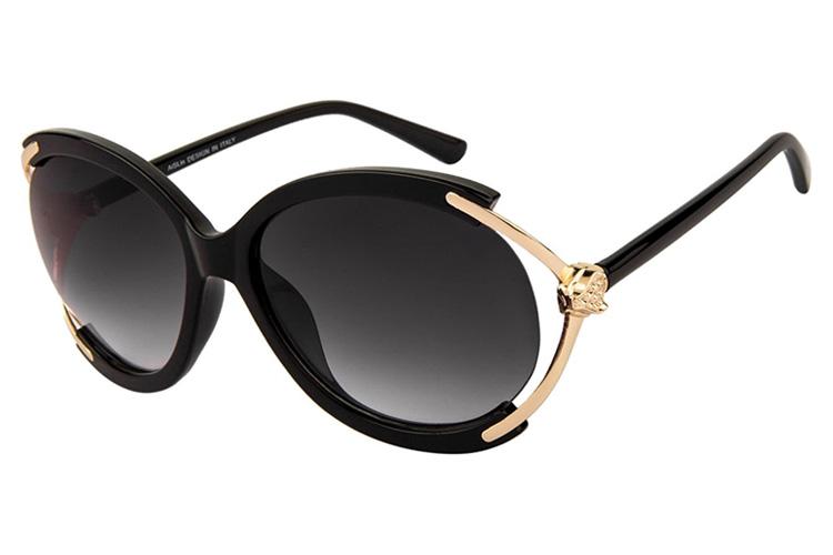 Aislin Over-Sized Women Sunglasses