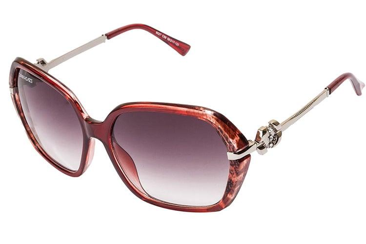 Danny Daze UV Protected Oversized Women Sunglasses