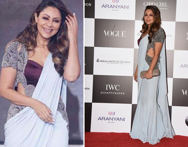 Gauri Khan Fashion