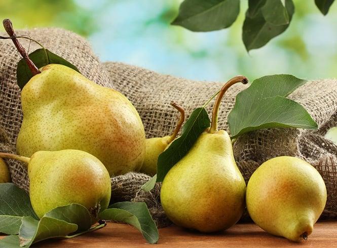 Pears for Lump Behind Ear
