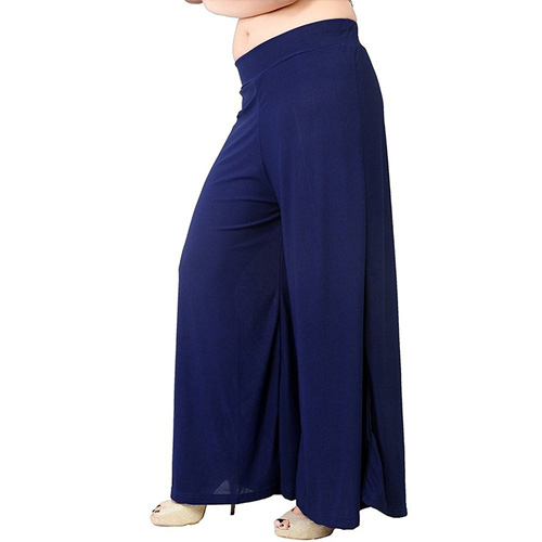Plazo Pant For Womens