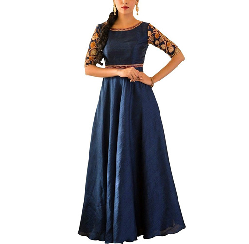 Ready Made Maxi Dress Gown For Women and Girls