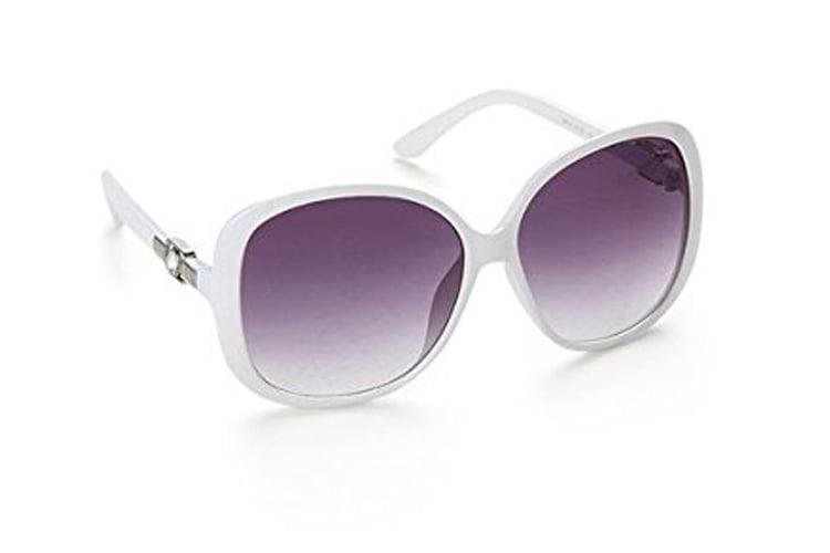 UV Protected Oversized Women Sunglasses