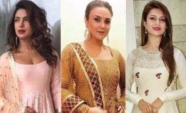 Bollywood Beauties Fashion