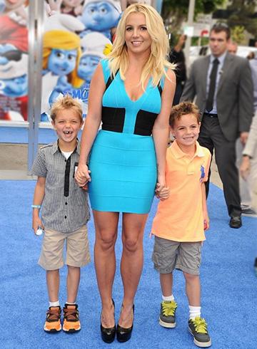 Britney Spears Age, Height, Weight, Boyfriend, Marriage ...