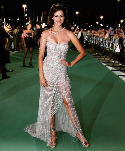 Disha Patani IIFA Awards